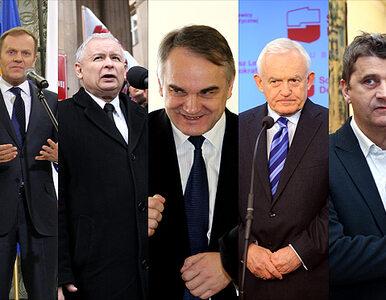 """""""Dla partii ekspertem może być szwagier prezesa"""""""