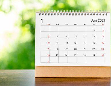 Dlaczego nowy rok otwiera 1 stycznia? Wyjaśnienia trzeba szukać w...