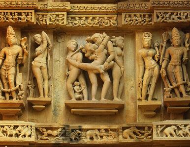 Kamasutra, czyli starożytna sztuka miłości. Pozycje