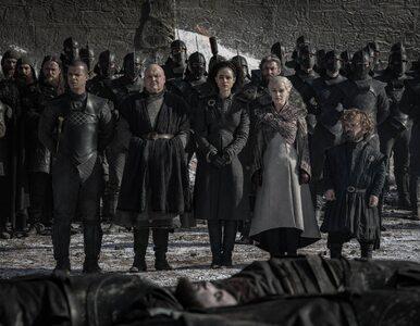 """Kto zwycięży """"Grę o tron""""? Typy bukmacherów"""