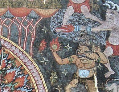 """Proch i ogniste lance. """"Magia"""" chińskiej alchemii zmieniła świat, ale..."""