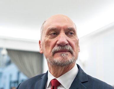 Politycy apelują o zwołanie RBN. Macierewicz: Fatalna komunikacja ze...
