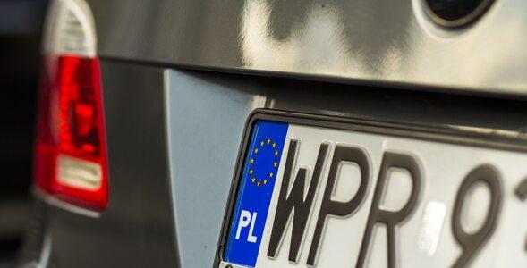 Quiz. Tablice rejestracyjne zachodniej Polski. Poznasz te miasta?