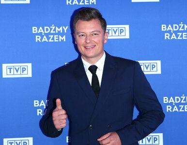 Rafał Brzozowski zaśpiewał piosenkę Krawczyka w Opolu. Kto towarzyszył...