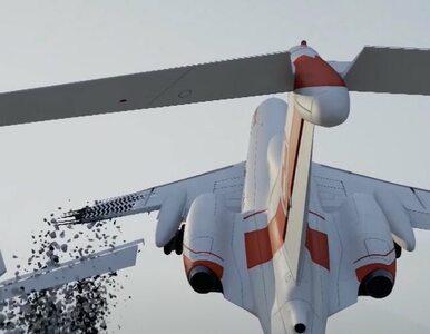 Podkomisja smoleńska o wirtualnym modelu Tu-154M. Senator Brejza: Matrix