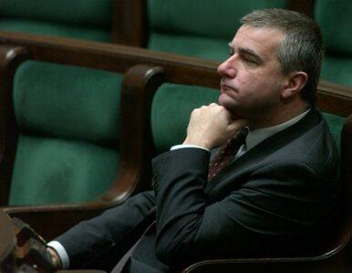 Smolar: Graś podważa zaufanie do premiera i do siebie