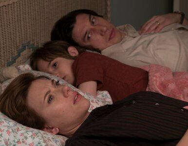 """Netflix pokazał zwiastun filmu """"Historia małżeńska"""". Adam Driver i..."""
