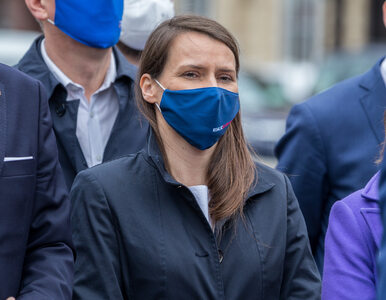 61-latek obrażał Aleksandrę Dulkiewicz i posłankę KO. Jest wyrok sądu