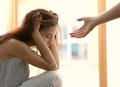 Badanie wykazało, że osoby z depresją inaczej reagują na stres