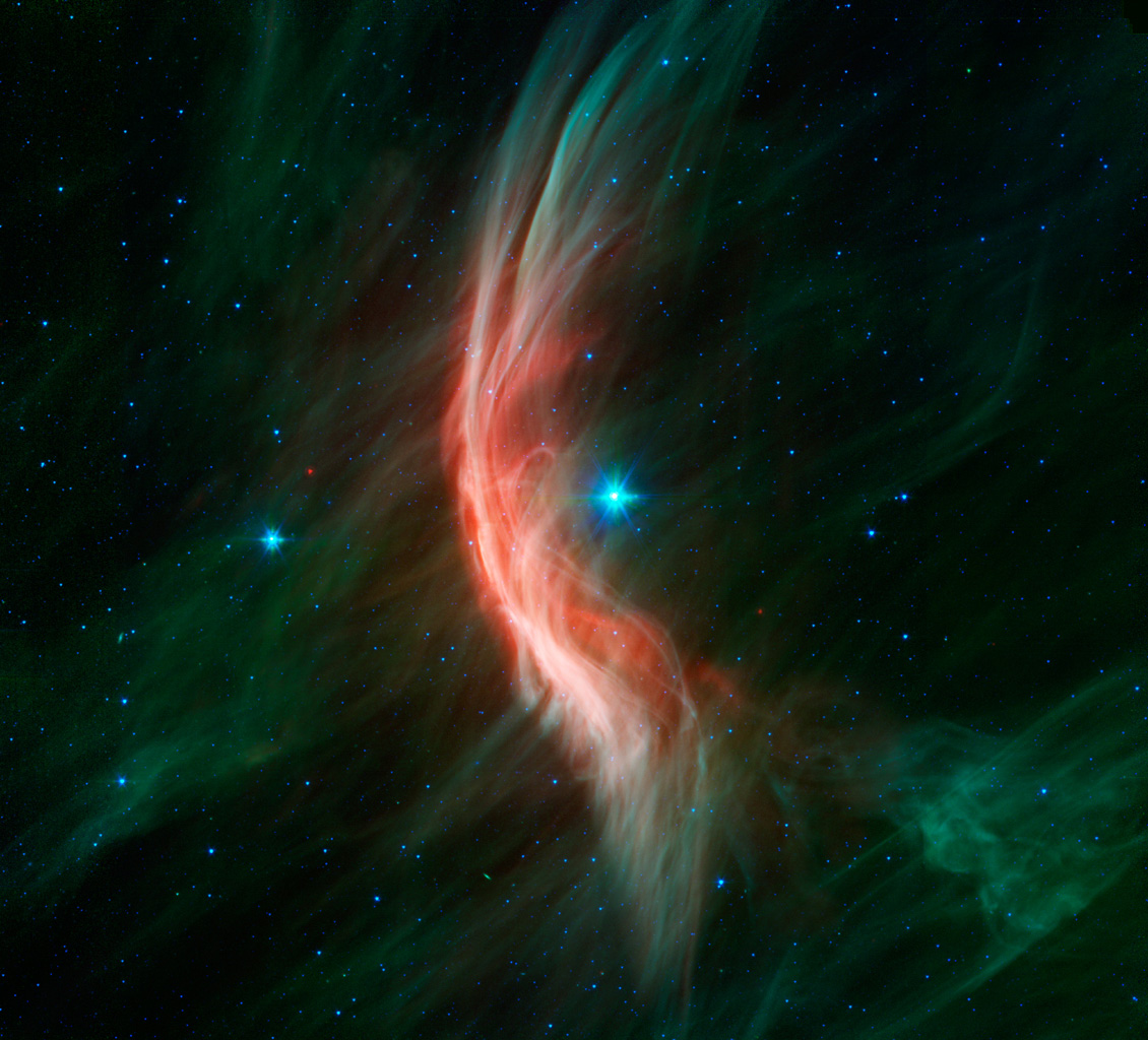 Gwiazda Zeta Ophiuchi