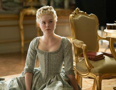 """""""Wielka"""". Elle Fanning pokazała pierwsze zdjęcie z 2. sezonu serialu"""