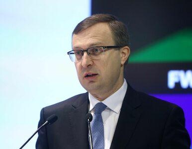 """Paweł Borys odpowiada """"Wiadomościom"""": Personalny paszkwil w TVP """"napawa..."""