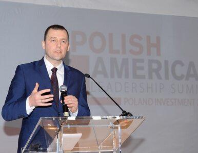 Mikołaj Wild p.o. prezesa Centralnego Portu Komunikacyjnego. Wcześniej...