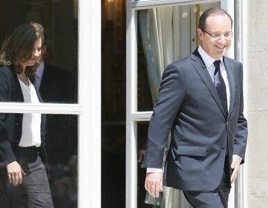 Hollande pójdzie w ślady de Gaulle'a i wyprowadzi francuską armię z NATO?