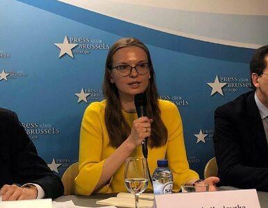Ludmiła Kozłowska ostro w PE: Polska przyjmuje postsowieckie standardy