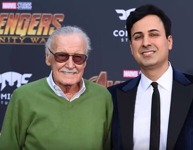 Były menedżer Stana Lee oskarżony o znęcanie się nad legendą Marvel Comics