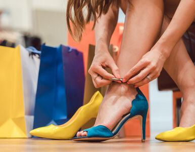 Znana marka obuwnicza zamyka sklepy w Polsce. Duże promocje