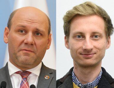 Sterczewski odpowiada na słowa wiceministra: Jestem gotów chwalić rząd,...