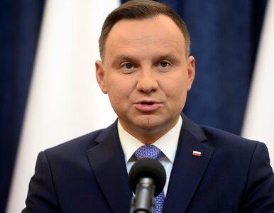 Marek Suski: Prezydent Duda poszedł ścieżką Lecha Wałęsy
