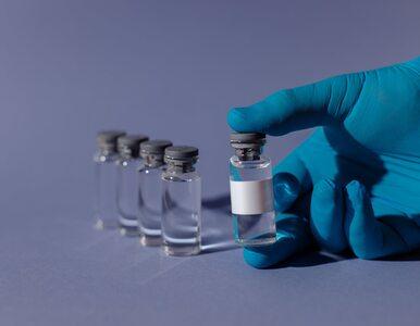CDC radzi, jak uporać się z reakcją alergiczną na szczepionkę na COVID