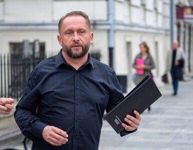 """Durczok nie zostanie tymczasowo aresztowany. """"Przyznano mu swoisty..."""