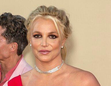 Nowy prawnik Britney Spears złożył w sądzie wniosek o odsunięcie ojca...