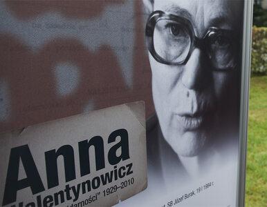 Ekshumacja Anny Walentynowicz - prokuratura podjęła decyzję