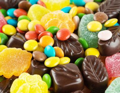 Jemy mniej słodyczy. Trudna sytuacja producentów