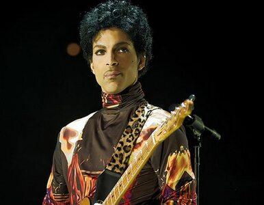 Rodzina i przyjaciele pożegnali Prince'a