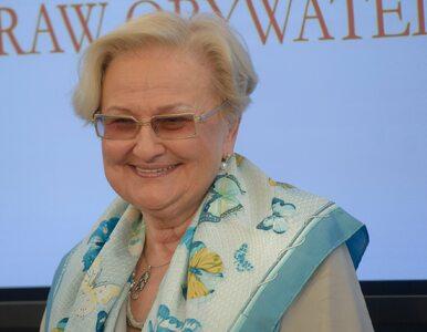 Prof. Łętowska: Dokonała się zmiana systemu konstytucyjnego