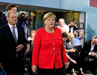 Początek końca Merkel? Własna partia przeciwko niej
