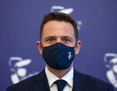 """Trzaskowski mówi o """"Wspólnej Polsce"""". Porównał inicjatywę z ruchem Hołowni"""