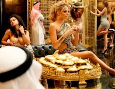"""""""Dziewczyny z Dubaju"""". Film Dody już niedługo na ekranach kin!"""