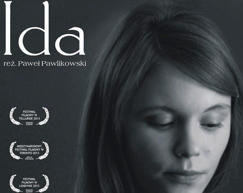 """""""Ida"""" z prestiżową hiszpańską nagrodą Goya"""