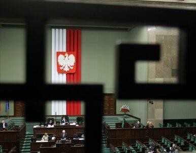 Afera solna - inspektor tłumaczy się w Sejmie