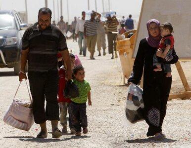 Turcja chce, by ONZ wkroczył do Syrii