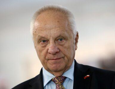 Marek Sawicki: Niesiołowski zostanie co najmniej zawieszony w...