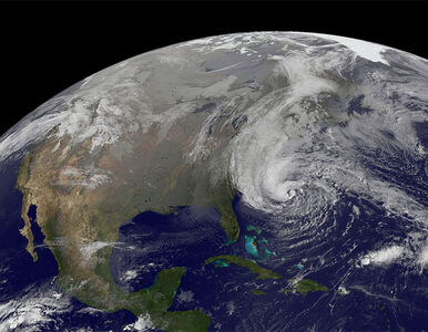 Huragan Sandy nadciąga i paraliżuje Nowy Jork
