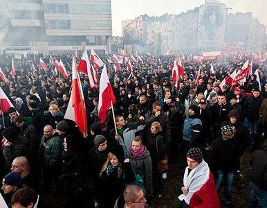 Ruch Narodowy? Rozenek: faszyści