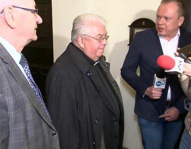 Były ministrant chce odszkodowania za molestowanie. Biskup zeznawał...