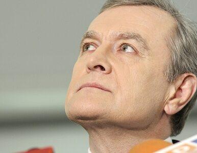 Gliński krytykuje kampanię w liście do Kaczyńskiego