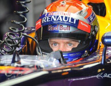 Formuła 1: Vettel najszybszy w Kanadzie