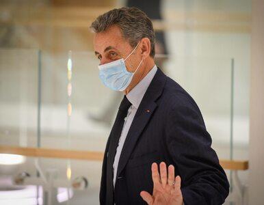 Nicolas Sarkozy trafi do więzienia? Były prezydent oczekuje na wyrok ws....