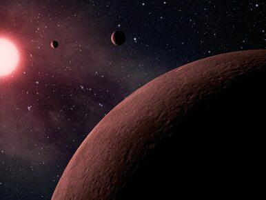 NASA ma 219 nowych kandydatów na planety. 10 spośród nich może być...