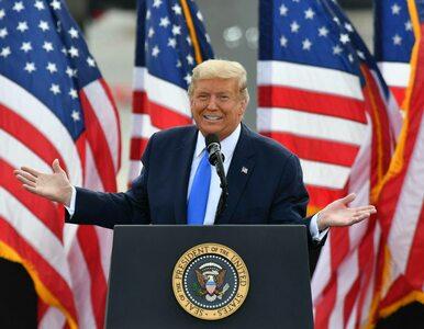 Trump o koronawirusie: Ludzie są zmęczeni słuchaniem idiotów, którzy nie...