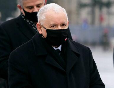"""WP: Pilna narada kierownictwa PiS. """"Prezes zamroził kontakty z Gowinem"""""""