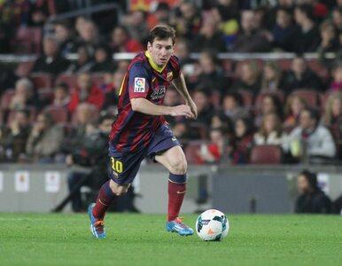 NA ŻYWO: Manchester City - FC Barcelona