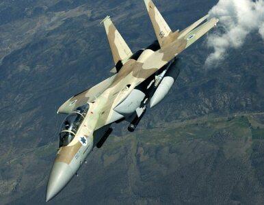 Izrael się zbroi. USA: to kluczowe dla naszych interesów
