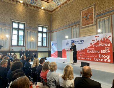 Kaczyński: Fundamentem państwa jest rodzina, której będziemy bronić