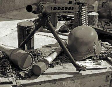 """""""Rosja dostarczy broń reżimowi Asada"""""""
